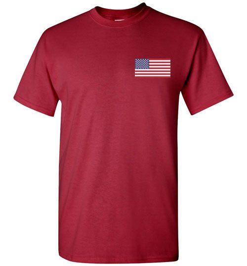 Men's Secret Squirrel T-shirt