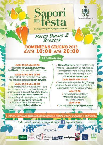 Sapori in Festa a Brescia http://www.panesalamina.com/2013/11904-sapori-in-festa-a-brescia-3.html