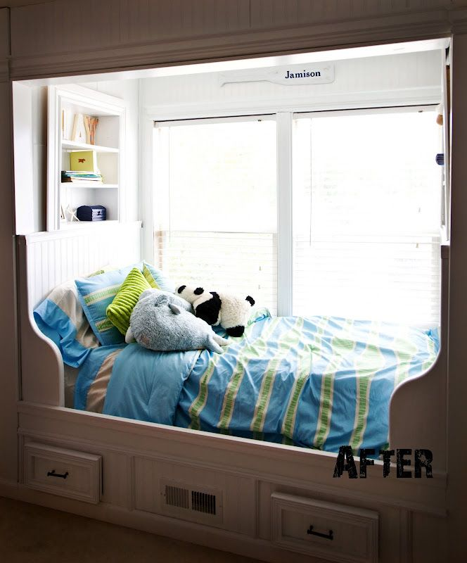 home sweet home on a budget bedrooms for boys - Jamison Mattress