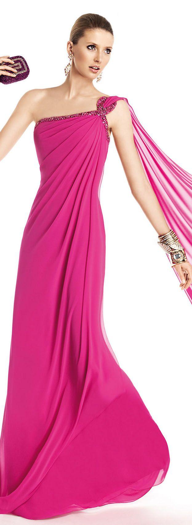 23 besten Abendkleider Bilder auf Pinterest | Kleider rock ...