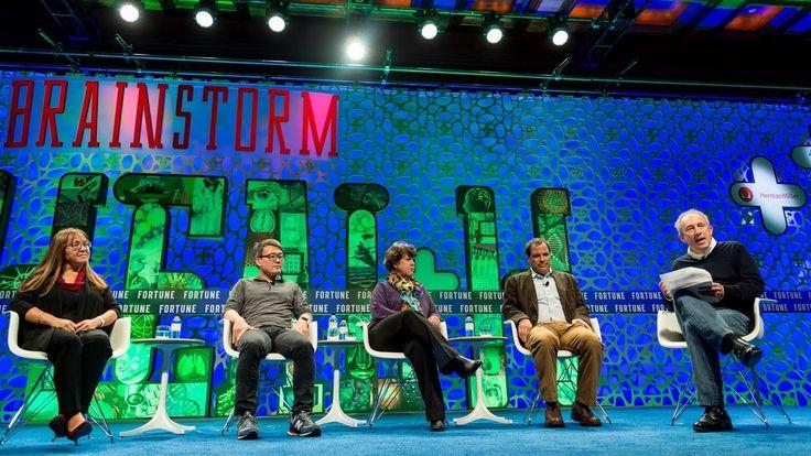 (adsbygoogle = window.adsbygoogle || []).push();           (adsbygoogle = window.adsbygoogle || []).push();  James Park, Fitbit CEO, and Dr. Dana Goldman discuss. source Sharing #Fortune #Magazine #videos