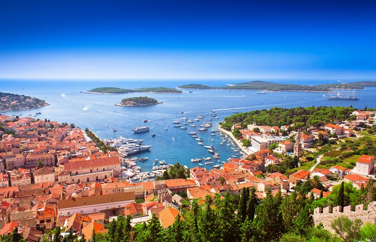 It's Europe day, so what better way is there to celebrate this incredible continent than by discovering it's hidden gems.