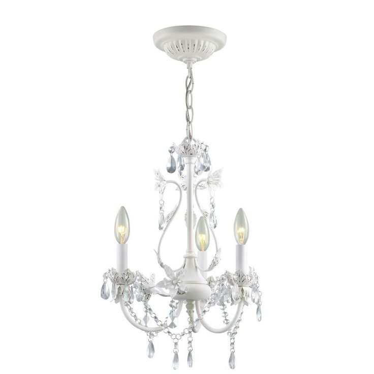 57 best Chandeliers images on Pinterest | Crystal chandeliers ...