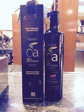 www.oleoalmanzora.com  Chiringuito Salas, San Juan de los terreros, Pulpí, Andalucía. Aceite de Oliva Virgen Extra Gourmet. Extra Virgin Olive Oil. Salud, health, familia, bienestar.