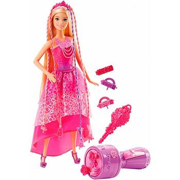 Best Barbie Images On Pinterest Barbie Doll Barbie And Dolls - Hairstyle barbie doll