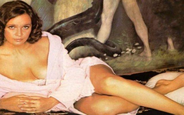 E' morta l'attrice Laura Antonelli, aveva 74 anni. Trovata dalla badante #laura #antonelli #attrice #morta