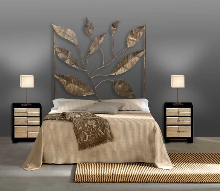 111 best cabeceros cama images on Pinterest Bed heads, My house