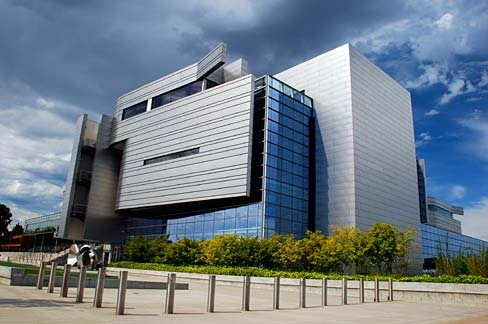 17 Best Images About Morphosis Thom Mayne On Pinterest