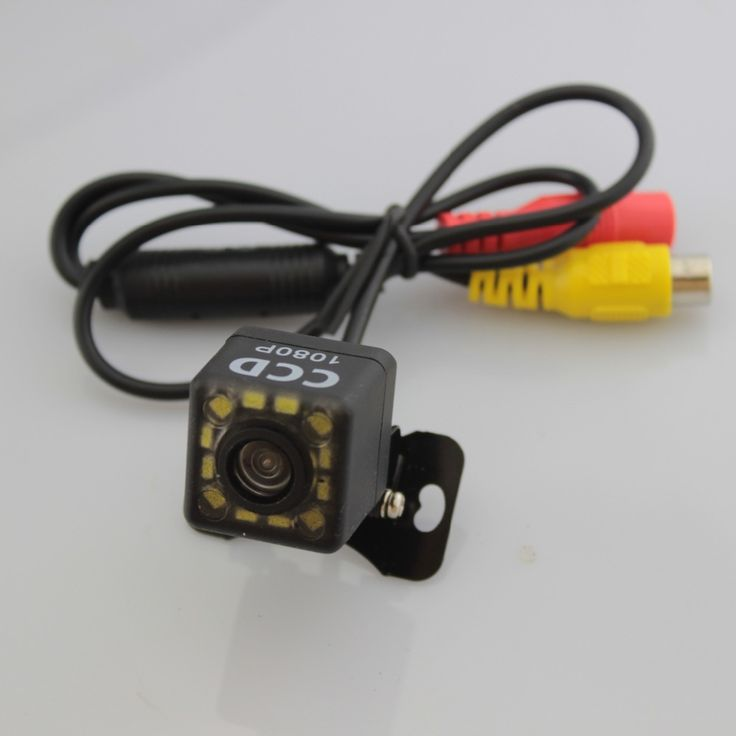 Rear view Camera Car Parking Assistance 100% 1080P HD Color Night Version Reverse Drive CCD Camera with 170'' Wide view Angle -- Locate the offer simply by clicking the image