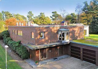 Finaste Huset: fint 60-tals hus