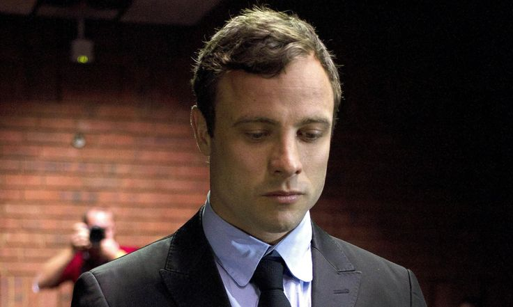Celebrities Backgrounds In High Quality: Oscar Pistorius by Rami Duek, Saturday 16th May 2015 10PM
