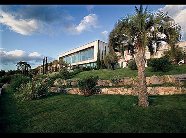 カサ・デルマール ホテル コルシカ島 デザイナーズホテル