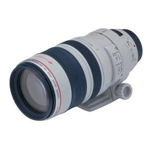 Canon EF Téléobjectif Zoom 100 / 400 mm f/4.5-5.6 L IS USM: Amazon.fr: Photo & Caméscopes