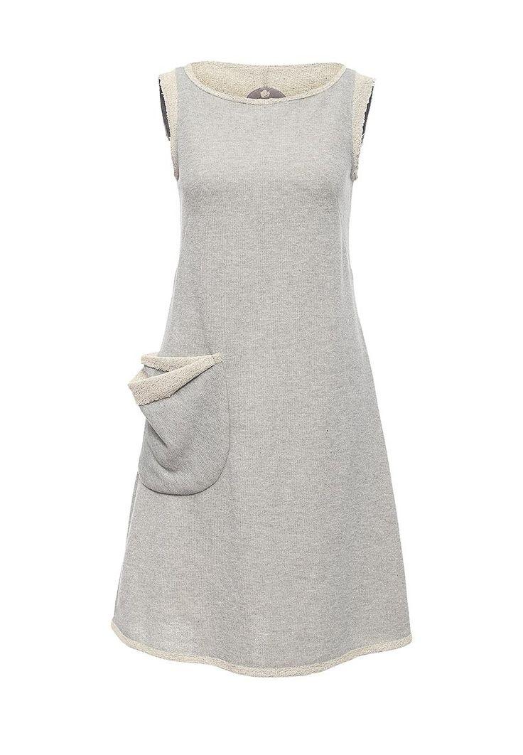Платье D.VA купить за 4 490руб DV003EWMHX75 в интернет-магазине Lamoda.ru