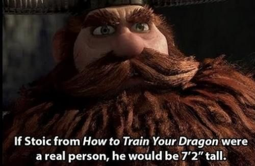 movie facts 21 Interesting film facts for your noggin (22 photos)