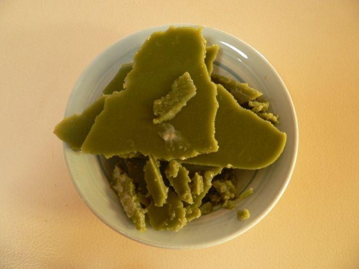 Cómo hacer mantequilla de cannabis, indispensable para tu cocina cannábica!!!