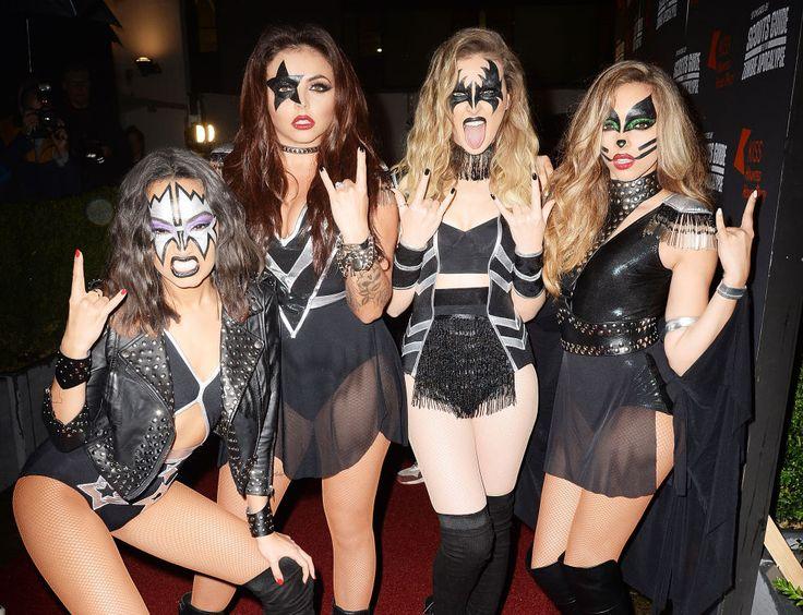 Celebrity Halloween Costumes 2015 - Celebrity Costume Photos