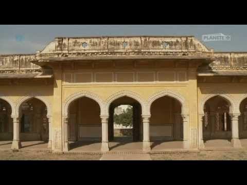 INDIE - Dotyk niesamowitego  odc.4 - Niezwykły ślad na Ziemi