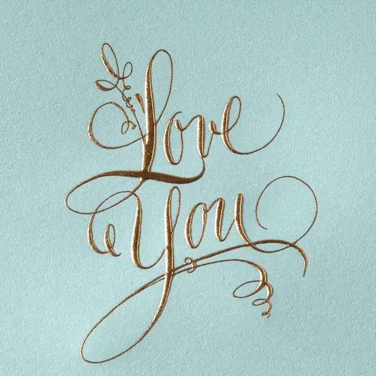 Hand Engraved All That Glitters Mother's Day Greeting Card