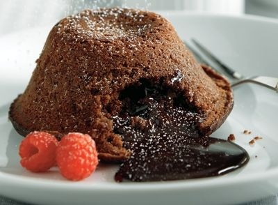 Lava Cake Recipe With Hershey Cocoa