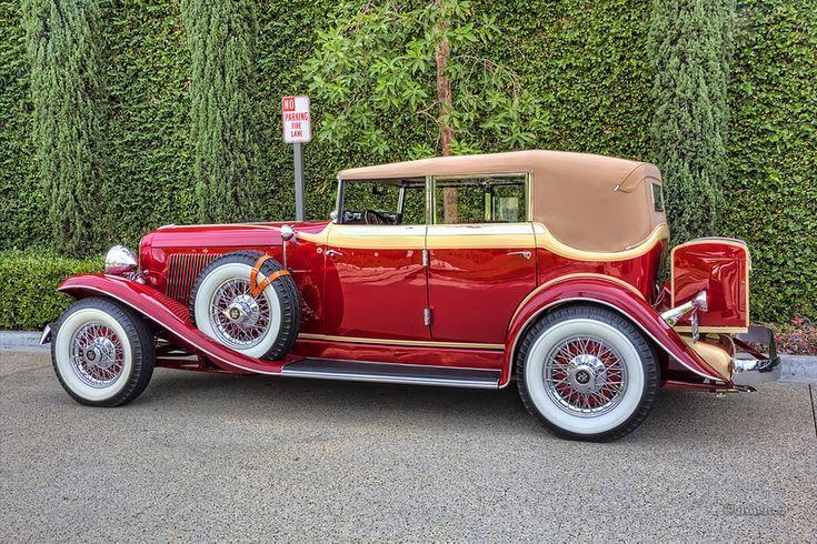 vintage car membership