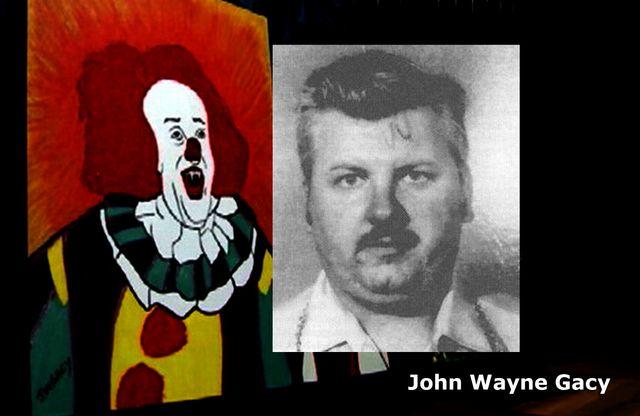 The Killer Clown: A Profile of John Wayne Gacy: John Wayne Gacy