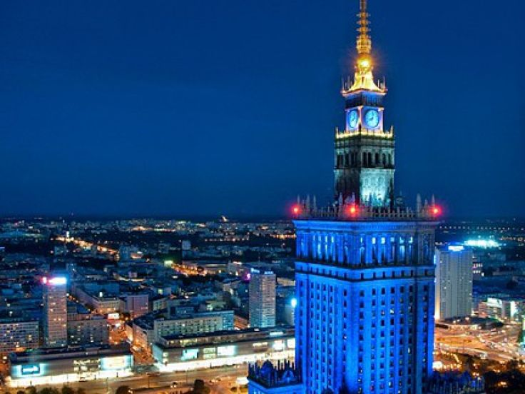 The biggest attractions in Warsaw, what to see in Warsaw, attractions warsaw, best hotle, the best clubs in Warsaw, hotels in Warsaw, the top 10 restaurants in Warsaw