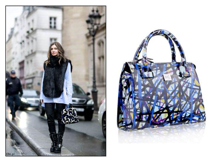 Torebkowe trendy w modzie ulicznej – propozycje od Milate       Zobacz cały artykuł na naszej stronie: http://fashionmedia.pl/2015/01/30/torebkowe-trendy-w-modzie-ulicznej-propozycje-od-milate/  Kategorie: #Akcesoria, #Torby Tagi: #Frędzle, #KolekcjaWiosnaLato2015, #Milate, #Streetstyle