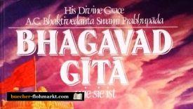 Bhagavad Gita wie sie ist.