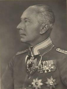 Wilhelm von Preußen nel 1937.1882-1951.Figlio dell'ultimo Kaiser Guglielmo II Fu principe ereditario dalla nascita al 1917, e capo della Casa dal 1941 al 1951