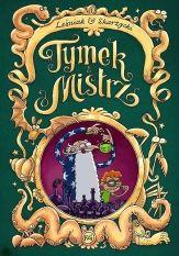 Tymek i Mistrz - Ryms - kwartalnik o książkach dla dzieci i młodzieży
