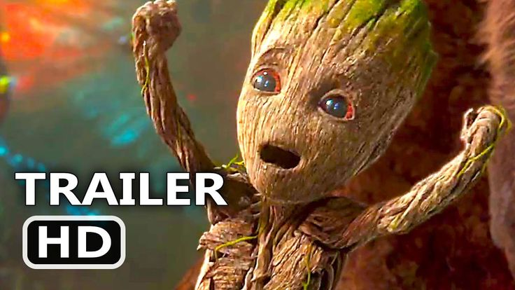 """GUARDIANS OF THE GALAXY 2 """"Showtime"""" TRAILER (2017) Chris Pratt Action Blockbuster Movie HD - YouTube"""