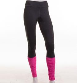 Triple Flip, Flipwear for the Modern Girl