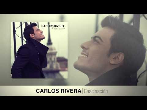 """AUDIO ESTRENO: ¿Aún no has escuchado """"Fascinación"""" de Carlos Rivera? ¡Acá la tienes, música fresca!"""