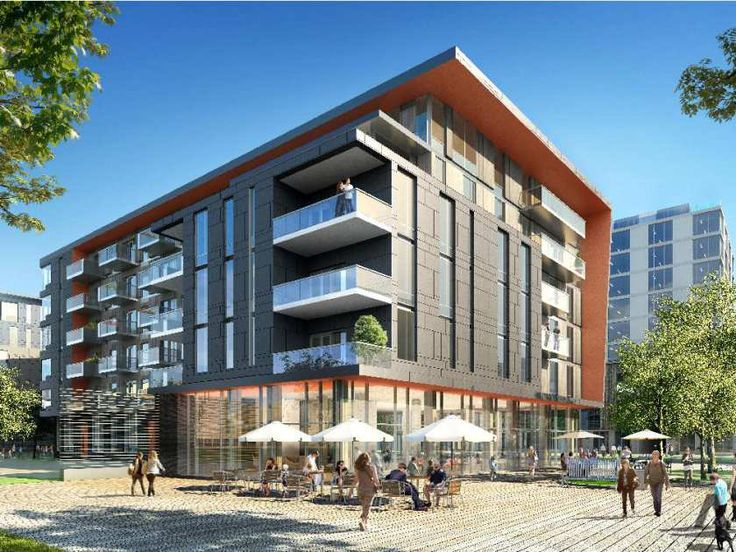 O bldg by windmill dev ottawa mixed use buildings Commercial building plans for sale