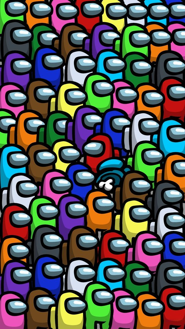Among Us Fanart Among Us Among Us Art Art Fall Guys Fall Guys Among Us Fall Guys Game Among Wallpaper Iphone Cute Pretty Wallpaper Iphone Pretty Wallpapers