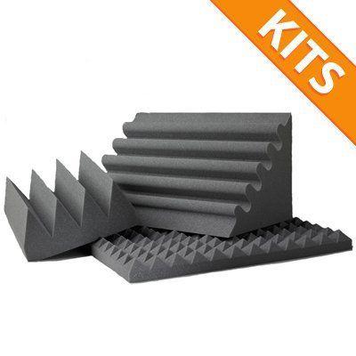 Studio Foam Kits