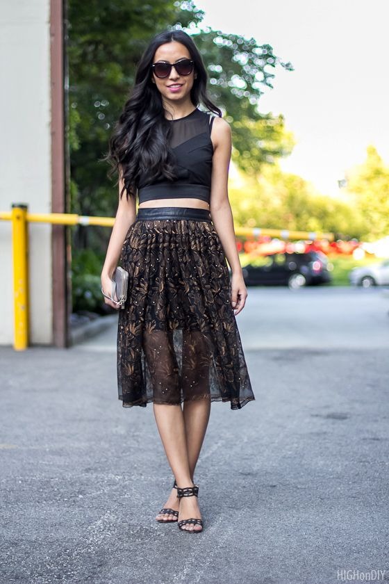 Page 3   HIGH on DIY   Recreate Fashion. Reveal Style.   A DIY Fashion Blog