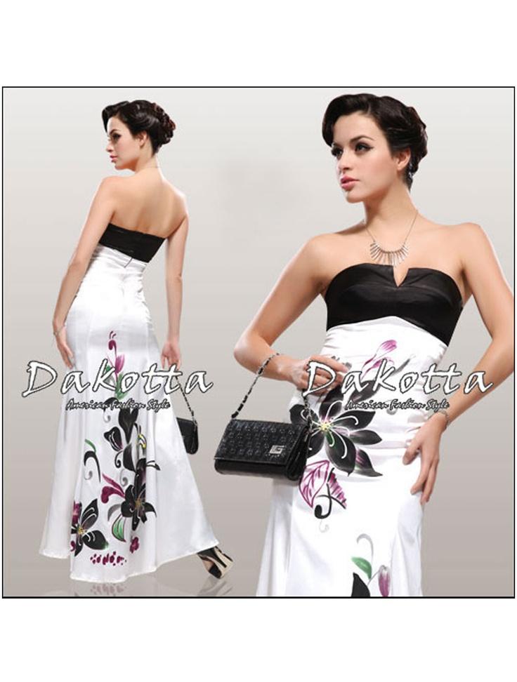 Línea Dakotta Fashion Online www.dakottafashion.com