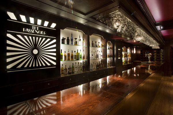 The Passenger Bar - Madrid 2