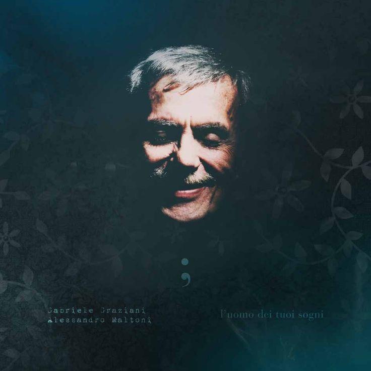 """""""L'uomo dei tuoi sogni"""" è il titolo del primo album dei Punto & Virgola, al secolo Gabriele Graziani e Alessandro Maltoni. """"L'uomo dei tuoi sogni"""" è una raccolta di 11 brani colmi di sarcasmo, giochi di parole, poesia surrealista e atmosfere oniriche, in cui musica e testi interagiscono con la voce narrante di Bruno Pizzul. In copertina è ritratto il volto di Eugenio Baroncelli, scrittore e poeta ravennate, che ha collaborato alla scrittura di alcuni brani contenuti nell'album."""