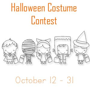 2nd Annual Halloween Costume Contest - The Grant Life