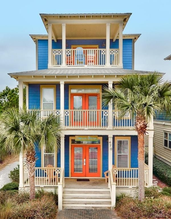 17 best ideas about beach house colors on pinterest - Coastal home exterior color schemes ...