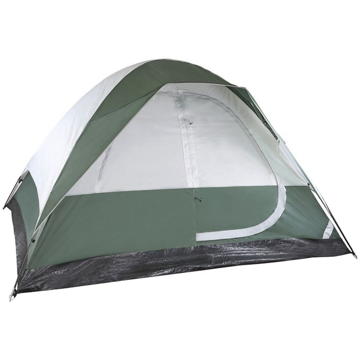 STANSPORT 2185 4 man tent Dome Tent