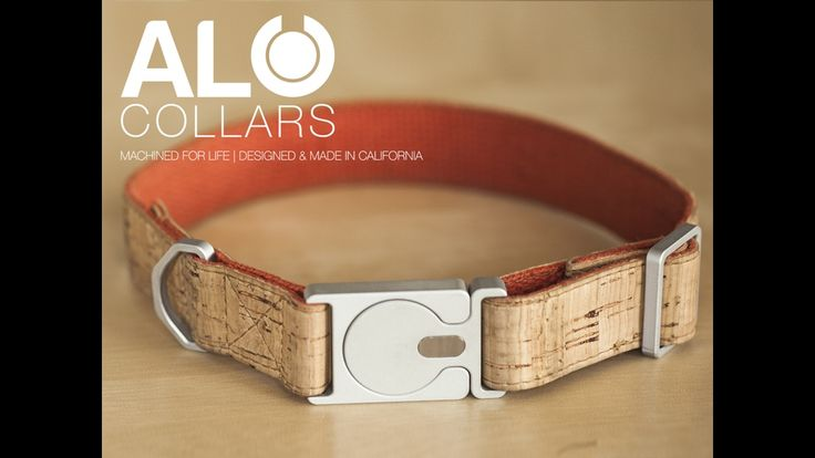 ALU COLLARS (Canceled) project video thumbnail