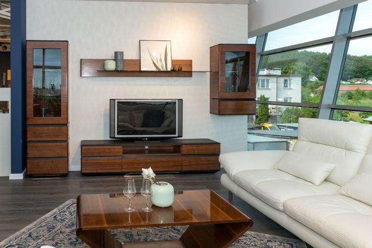 Zebra Home Concept - modern interior idea for livingroom, design by Klose #KloseFurniture #livingroom #woodenfurniture