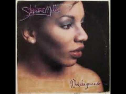 ▶ Stephanie Mills with Teddy Pendergrass - Feel The Fire - YouTube