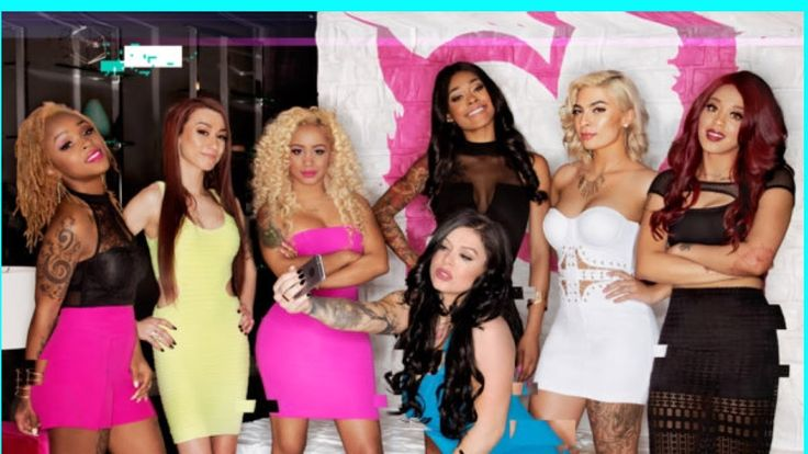 Bad Girls Club 16 Review