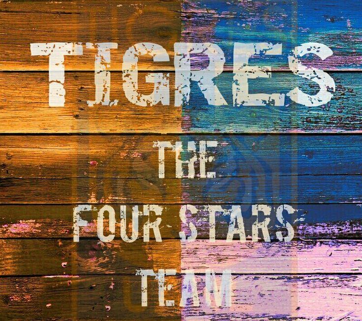 Tigres De La Uanl Wallpapers