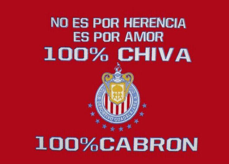 100 % CHIVAS